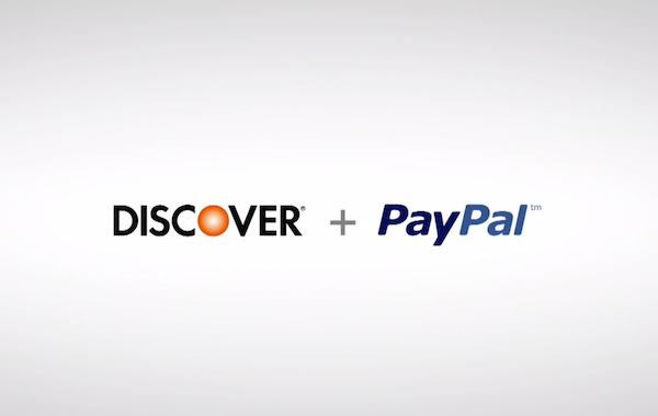 Discover Money Messenger