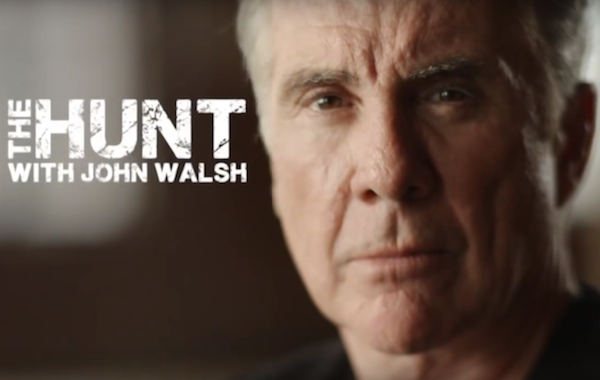 The Hunt with John Walsh on CNN